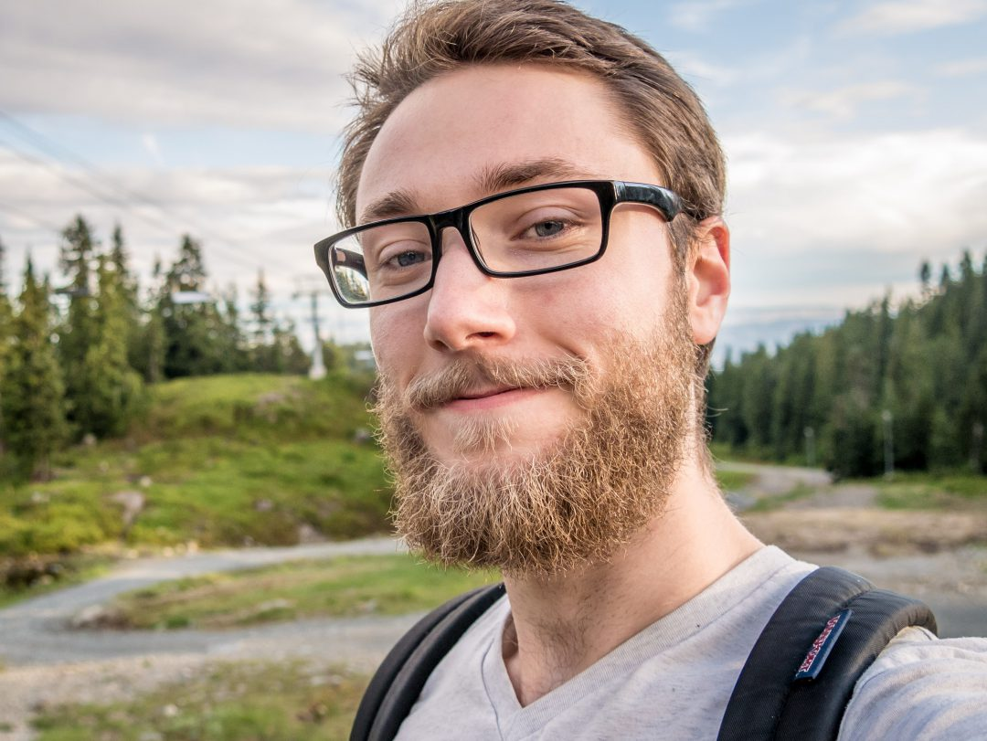Mitch Jaehrlich
